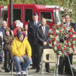 battle ground veterans memorial