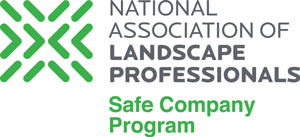 NALP Safe Company Program Logo