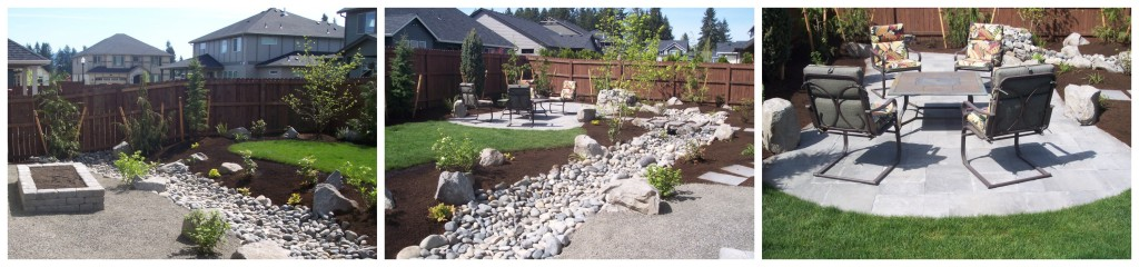Hardscape Design Ideas collection backyard hardscape ideas pictures home design ideas collection backyard hardscape ideas pictures home design ideas Hardscape Design Trifecta Yard Garden